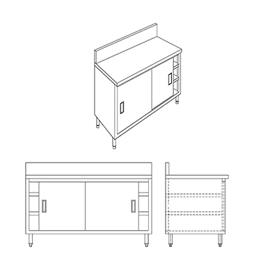 Cabinet-Sliding-Door-Shelf